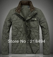 Hot Selling NEW Men's Outdoor Snow Winter Down Jacket Men's Retro Down Coat Drop Shipping