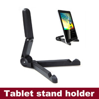"Universal Portable Foldable Stand Holder for 7""-10"" Tablet PC Support Drop Shipping"