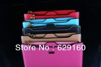 New creative lady wallet  fashion women wallet leather wallet