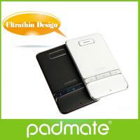 Padmate Ultrathin Card Shaped Bluetooth Telephone Handset Vibration Ringtone
