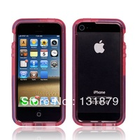 Tech21  tech 21 D30 Impact Dotted Mesh TPU Protective Case for iphone 5 5s Free shipping