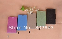 New Arrivals flip case 4.5 to 5 inch Universal cover case for samsumg galaxy i9300 i9500