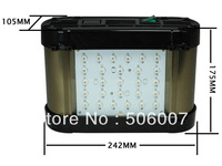 55 Watt LED gorw light , timing control