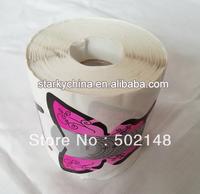 Nail Art Forms For UV Gel Nail