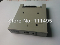 "Free shipping, Updated Version 3.5"" SFR1M44-U100 USB SSD Floppy Drive Emulator-3 Digital LEDS and 1000 partitions"