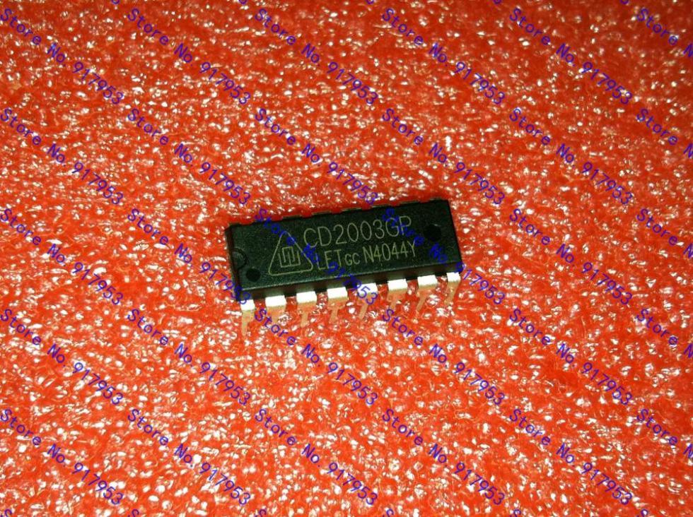 CD2003GP CD2003 DIP-16(China