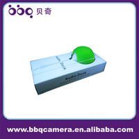 Fashion mini sponge ball gift speaker