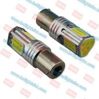 2pcs/lot  24W COB HIGH POWER LED,S25 LED LIGHT P21W PY21W P21/5W LED BULB,1156 1157 BAU15S BAY15D BA15S LED CANBUS