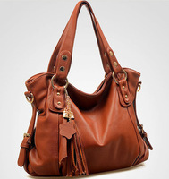2013 new POLO genuine leather women's handbag fashion shoulder messenger bag