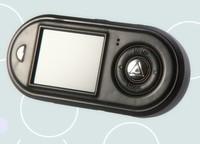 Domestic vehicle V4 portable mini tachograph ultra wide angle HD night vision car video recorder