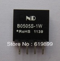 20pcs/lot   B0505S  B0505S-1W  SIP4   MORNSUN  Free Shipping