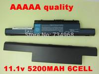 5200mAh Battery for Acer Aspire 4741 5551 5552 5551G 5560 5560G 5733 5733Z 5741G 5741 AS10D31 AS10D51 AS10D61 AS10D71 AS10D75