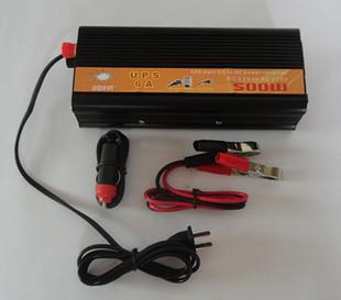 converter battery  doxin 500w car charger power inverter 12v 220v belt charge ups function adapter supernova sale