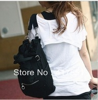 Canvas bag,new fashion leisure backpacks,womens backpacks and hand bags,shoulder bags,free shipping