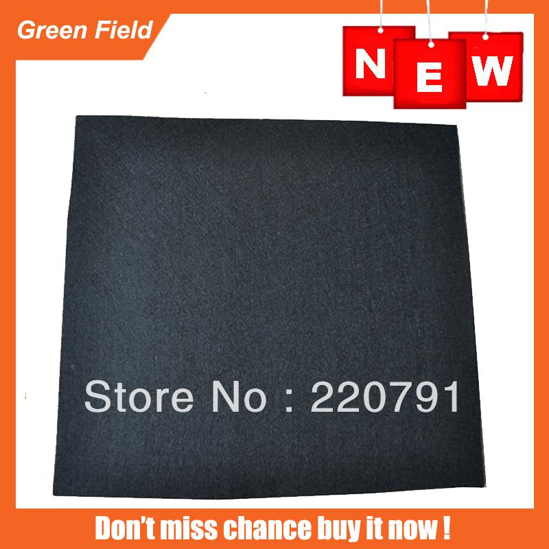 Reciclar preto sentiu grande Root Wrapper para Vertical Garden Planter parede plantador pendurado Planter Green Field(China (Mainland))