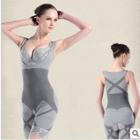 Free shipping Natural charcoal Magic shapers underwear clothing /body shaping clothing  D205