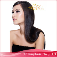 """Free shipping! 10""""-24"""",1B,130% density, top quality Brazilian human long hair glueless full lace wigs&lace front wig straight"""