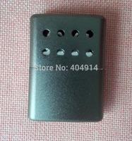 NEW Mini Pocket Hand Warmer with Oil Portable Ultralight Aluminum Handy Warmer Ourdoor Heater