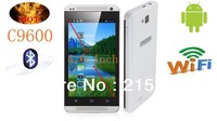 HOT the best quality Android 4 inch capacitive screen mobile phone Bluetooth, WiFi