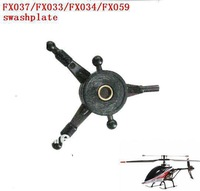 Fei lun feixuan FX033 FX034  FX037 FX059  single blade R/C helicopter  spare parts kits swash plate  free shipping