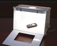Free Shipping+1PCS,2013 new  Professional handle Portable Mini Photo Studio Photography Box MK30 For Network(eBay/Amazon) Seller