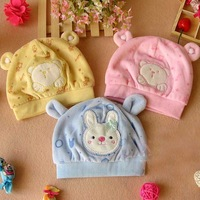 Free shipping,10pcs/lot,KD-003-50,wholesale,Baby autumn winter hat/Super soft baby cap/Infant hat/Bernat