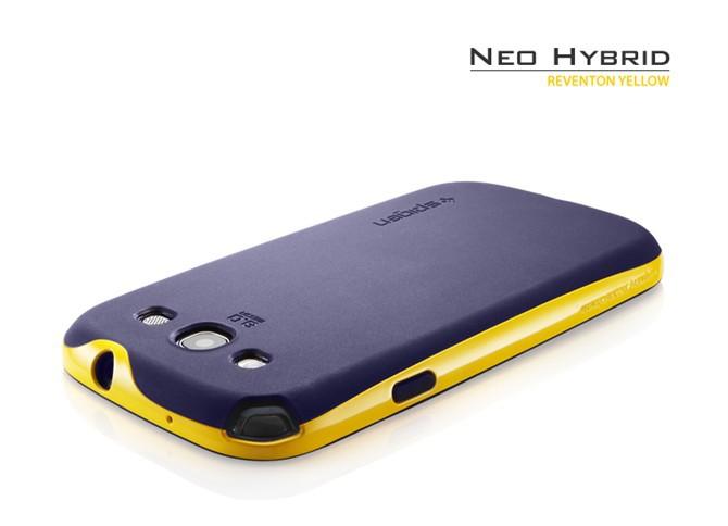 MOQ 50pcs,Bumblebee SGP NEO Hybrid Series case silicone TPU skin for samsung galaxy s3,hornet,Camaro,(China (Mainland))