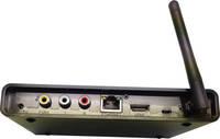 Android 4.2 smart TV Box Google TV RK3066 dual core CPU smart IPTV Metal case TESLA-S26
