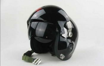 Free shipping Red Star Tank Pilot Motorcross Racing Crash Helmet Dual Visor Motorcycle & Motorbike Safe Helmet Man & Woman