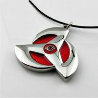 Free Shipping Naruto Necklace Kakashi necklace Kakashi Write Round Eyes Necklace Anime CC0185