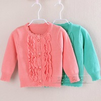 Baby cardigan sweater coat sweater