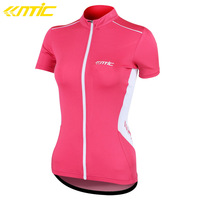 Stepful Sports EMMA Short Sleeve Wicking Fabric Cycling Jersey Santic LC02033
