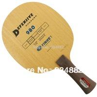 Yinhe 980 Defensive Table Tennis (Ping Pong) Blade