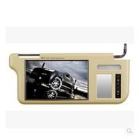 9 inches &Hd screen & Car sun visor monitor & Auto block Yang board display screen&Monitor tv 9&Headrest lcd&dvd for car&TV