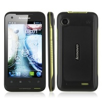 "2013 4"" Lenovo A660 Dual Core MT6577 1GHz Android 4.0 Smartphone GSM 3G Mobile Phone"