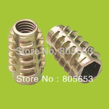 wholesales M8*25 zinc plated furniture nut(NZ2611)