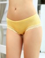 Free Shipping! 5pcs/lot Ladies Modal Panties Women Underwear Size L, XL