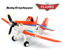 Free Shipping Pixar Planes 1:55 Scale Racing Dusty  Die Cast New In Stock