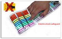 Hot sale EL light flashing car sticker 70cm*16cm sound activated equalizer Music Control Inverter EQ Plug stickers,free shipping