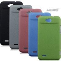 Quicksand Case Cover For ZTE V987 Grand X Quad