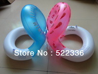 New design 2013 hot selling adult inflatable swimming float pool swim ring Free shipping