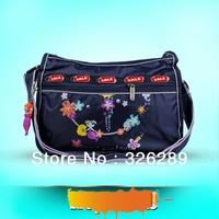 FREE SHIPPING 2013 lesport big women Messenger Bag shulder bag