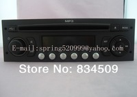 Original RD9 CD receiver for Peugeot 307 308 408 car radio tuner MP3 USB sounds systems