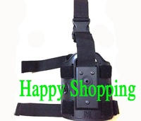 Tactical Drop Leg Holster IMI Rotary Holster leg panel Free Shipping