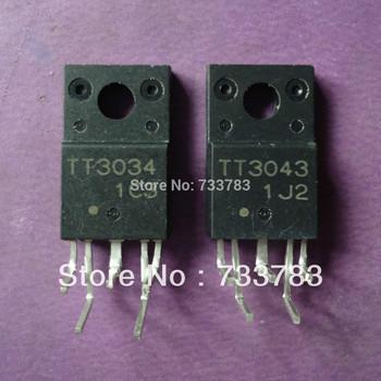 Brand new, not teardown TT3034  TT3043(TT3034 5PCS+TT3043 5PCS),a set price ,Printer motherboard of H bridge on the tube
