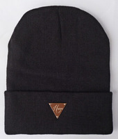 Quality goods!winter and autumn Unisex Boys Girl Hip-Hop Knitting Wool Beanie NEW RAIDERS beanie Hats BLACK!!