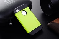 New 2013 SPIGEN SGP Tough Armor Case Cover For iPhone 4G 4S Phone Case Free Shipping