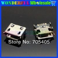 USB connector 50pcs/lot For Samsung I9250 S3850 S6102 I9103 S5570 GB70 S239 I559 W999 GB70 S5360 E329 E329