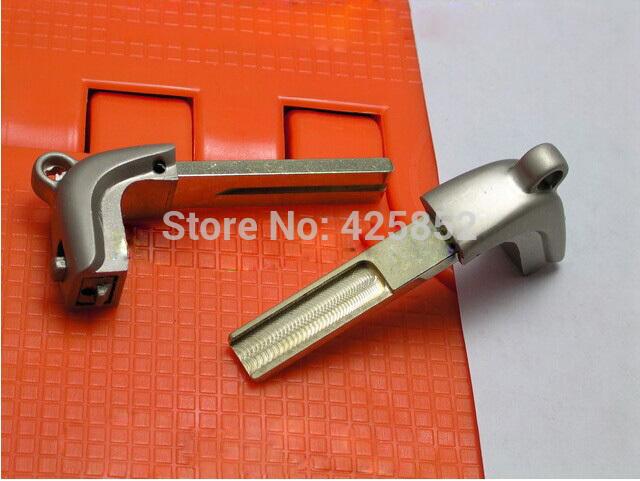 Free shiping Lexus Emergency Key For Smart Card New Style ,Lexus Smart key Blade(China (Mainland))