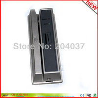 Wiegand/WG26 Magstripe/Magnetic Stripe/MagCard  Swipe card reader (only Track 2)  For  Door Access Control Free Shipping